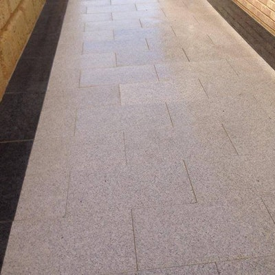 Bronze Granite, Black Granite