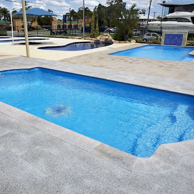Empire Granite Pool Pavers