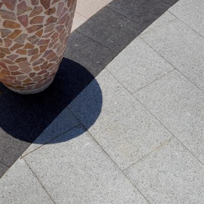 Empire Granite, Black Granite Pavers