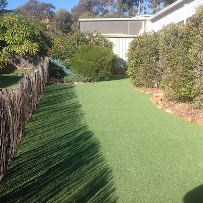 Sparse - Artificial Grass Perth