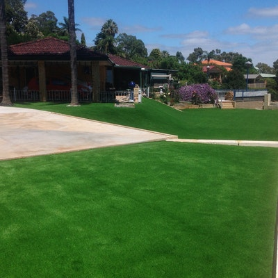 Tropical - Artificial Grass Perth