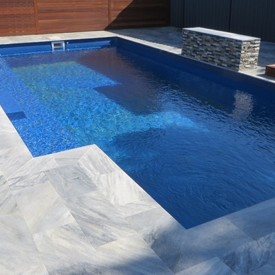 Stormstone Pavers and Pool Capping