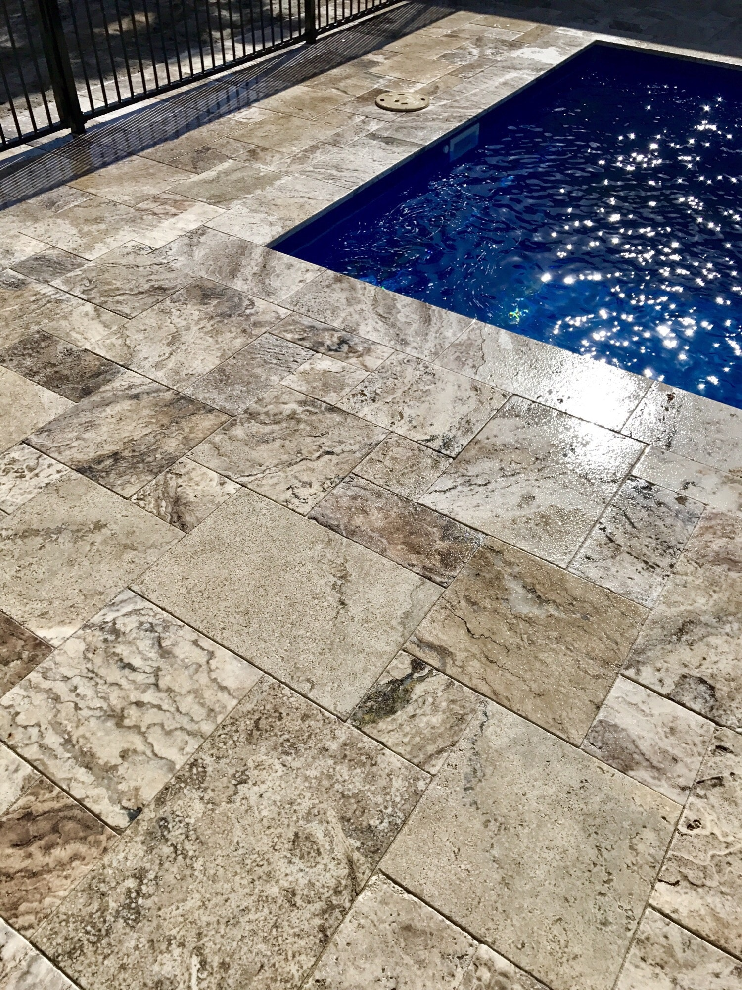 Freo Stone - Travertine Paving Perth