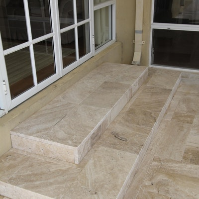 Tuscan Travertine
