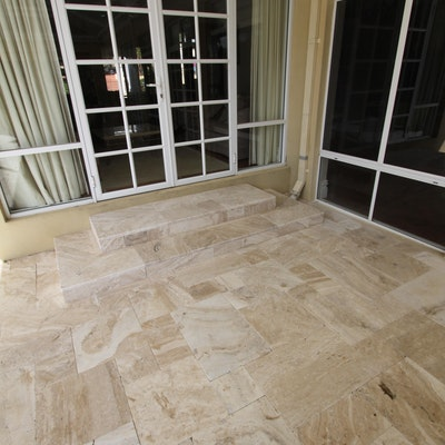 Tuscan French Travertine