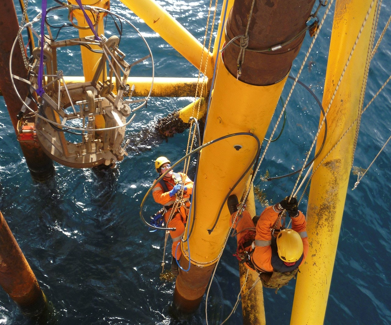 Subsea Project Management