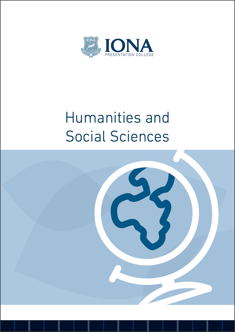 Read the Humanities & Social-Sciences Learning Area Booklet 2017