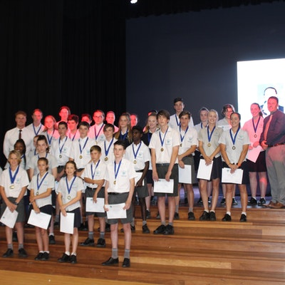 Rockingham Kwinana Associated Schools Sport Award Winners