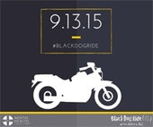 Black Dog Ride Across America - Countdown