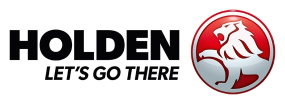 Holden - Let's Go There! Proudly Support Black Dog Ride