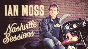 Ian Moss - The Ride Back To Alice benefiting Black Dog Ride