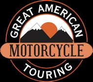 Great American Motorcycle Touring Supporting Black Dog Ride across America