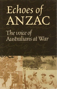 Echoes of Anzac