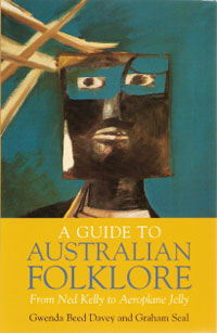 A Guide to Australian Folklore cover
