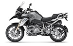 2015 Black Dog Ride - BMW Bike Raffle for Lifeline Australia