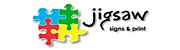 Jigsaw Signs and Print Proudly Supports Black Dog Ride