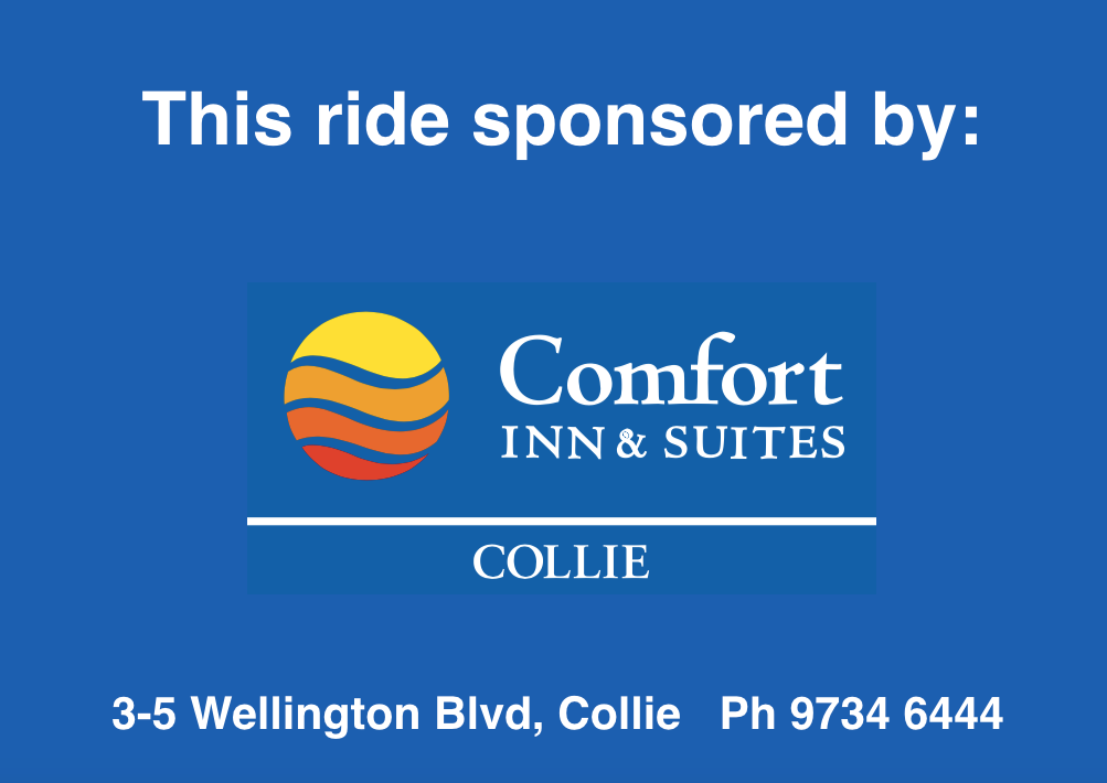 Comfort Inn, Collie