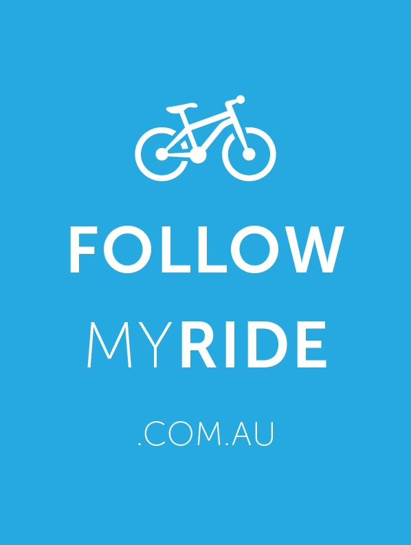 Follow My Ride