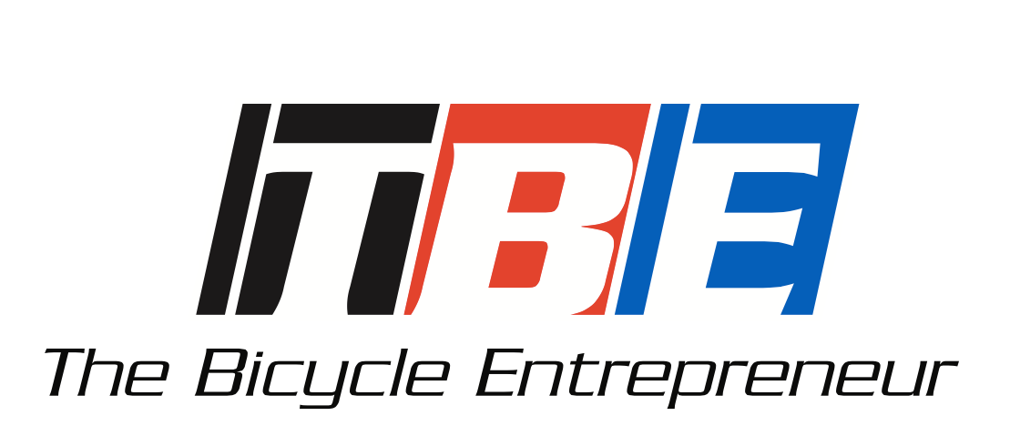 The Bicycle Entrepreneur