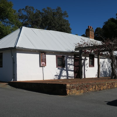 Stirk Cottage, Kalamunda