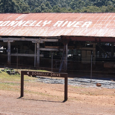 Donnelly Mill