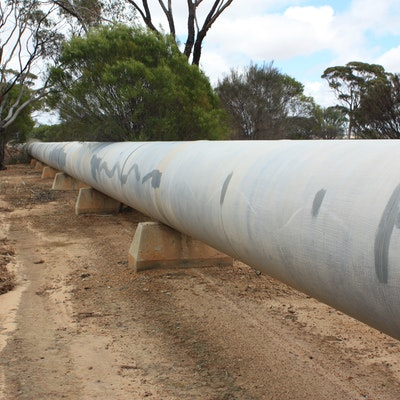 Goldfields Pipeline