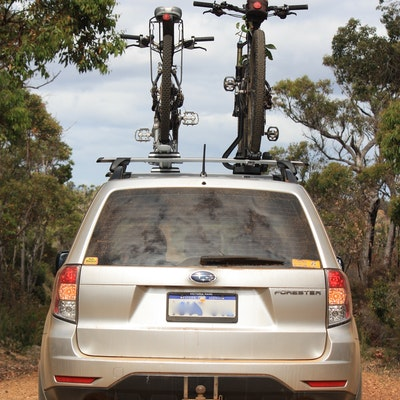 Bike Roof racks