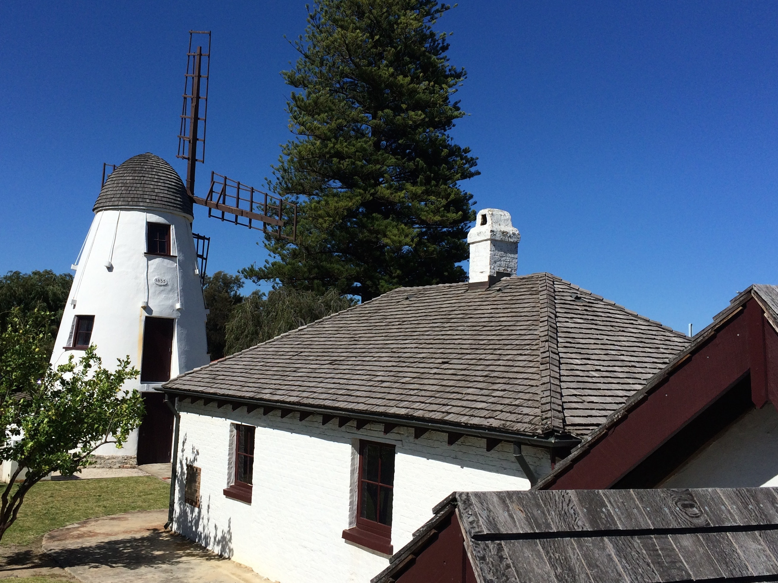 Old Mill, South Perth