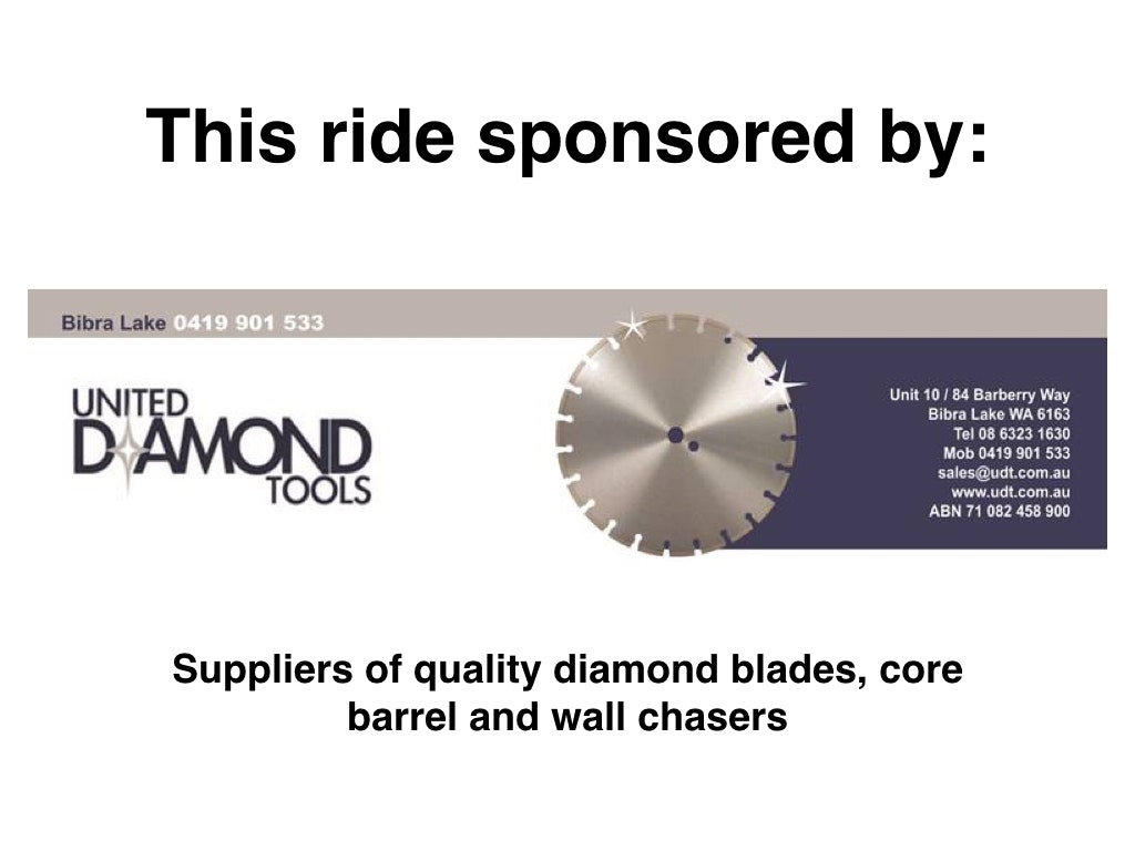 United Diamond Tools