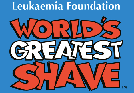 greatest shave logo