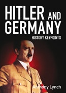 Hitler and Germany Cover