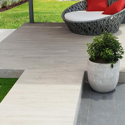 Greywood Plank Pavers