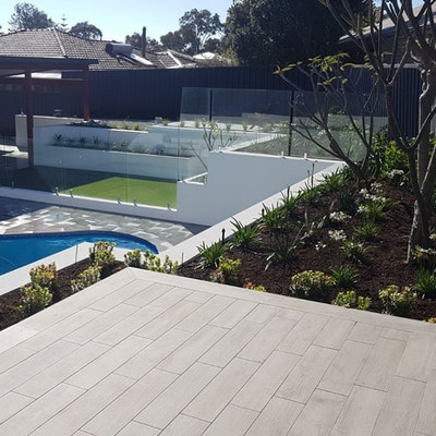 Greywood Deuropave Pavers