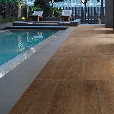 Jarrah StoneDek Pool Pavers