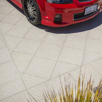Ice Quartz Pavers
