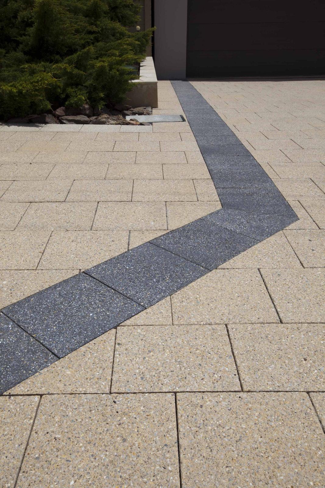 Driveway Paving Ideas Perth | Freo Stone Paving