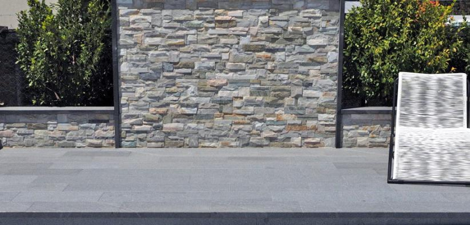 Feature Wall Ideas Perth | Freo Stone Paving
