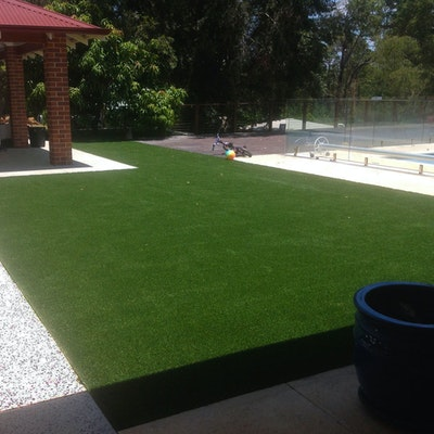 Luxury - Artificial Grass Perth
