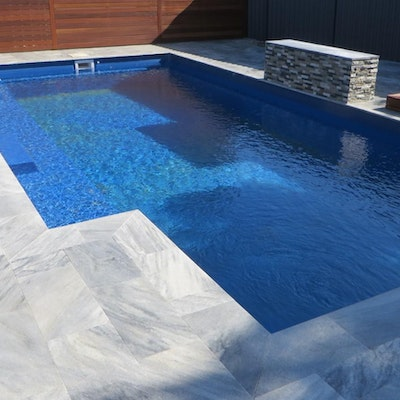 Stormstone Rectangles & Pool Capping