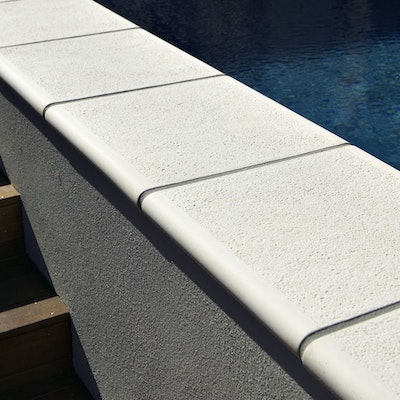 Ice Double Sided Bullnose