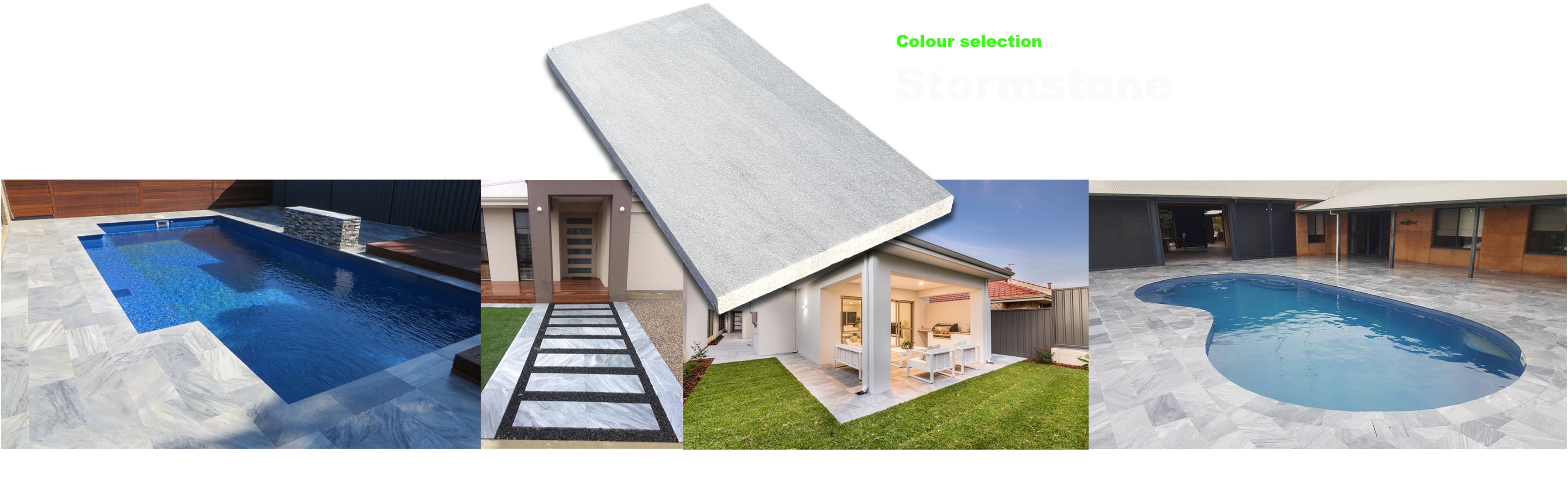 Stormstone Pavers Perth