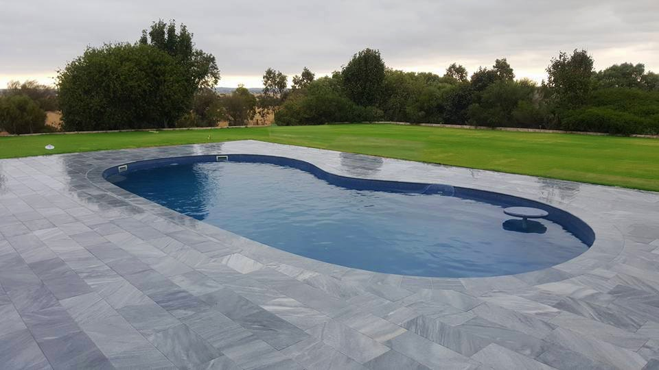 Stormstone Pool Pavers