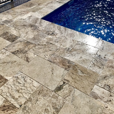 Freo Stone - Travertine Pavers