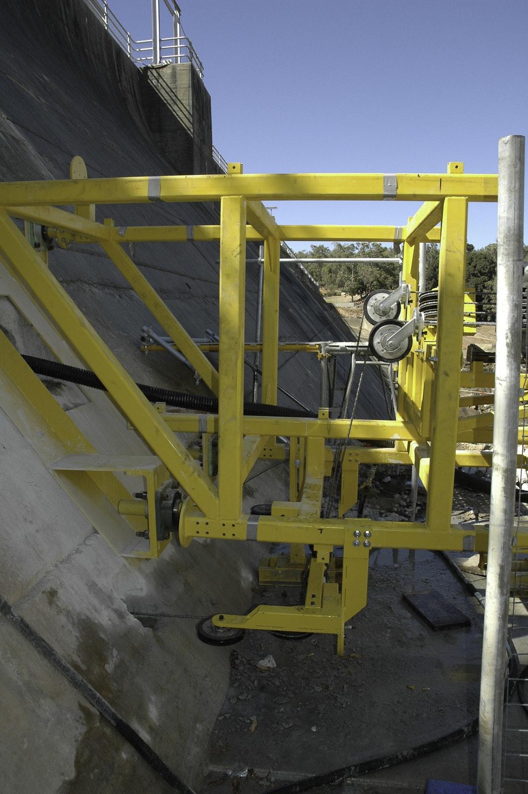 iasgroup Diamond Wire Cutting - IAS Group
