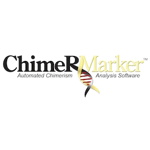 New ChimerMarker update for chimerism monitoring in blood cells.