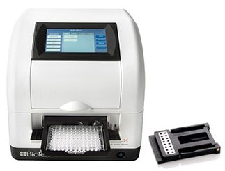 New! Synergy™ LX Multi-Mode Microplate Reader