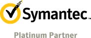 Symantec Platinum Partner