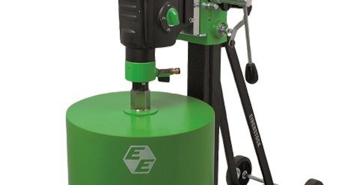 Core Drilling Units - United Diamond Tools