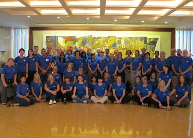 Equal Health Team 2011