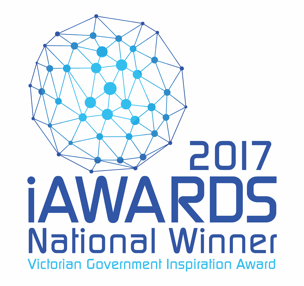 2017 iAwards National Winner